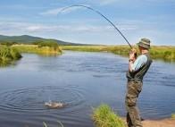 Как открыть платную рыбалку