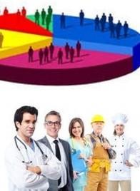 Список самых высокооплачиваемых профессий в Москве