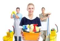 Бизнес по уборке квартир