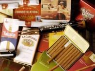 Открыть табачную лавку