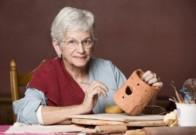 Бизнес идеи для пенсионеров