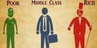 Сколько зарабатывает средний класс